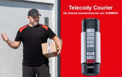 TelecodyCourier